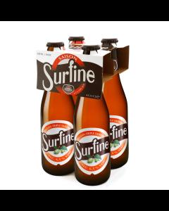 Saison Surfine clip 4 x 33cl