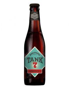 Tank 7 fles 33cl