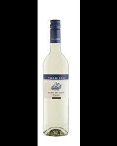 Thanisch Gegen den Strom Rivaner Qualitätswein Trocken fles 75cl
