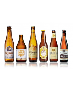 Trappist Blond box - 6x33cl