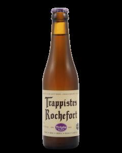 Rochefort Tripel Extra fles 33cl