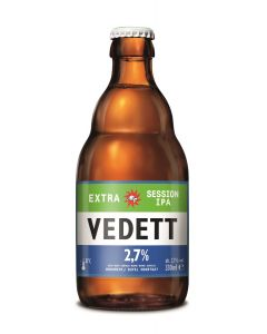 Vedett Session IPA fles 33cl