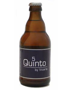 Vicaris Quinto fles 33cl