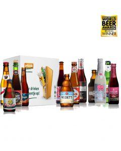 WBA '21 - Country Winners bierbox
