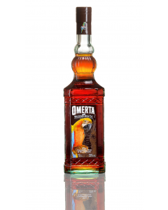 Wilderen Omerta Rum fles 70cl