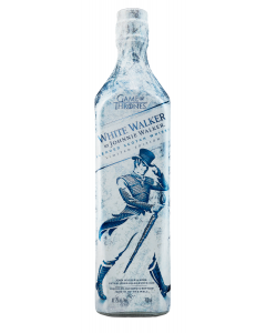 Johnnie Walker White Walker (Limited edition - Game of Thrones) fles 70cl