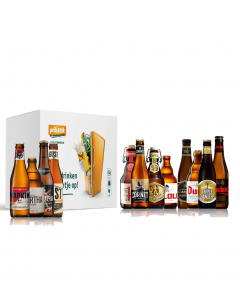 Strong Blond bierbox