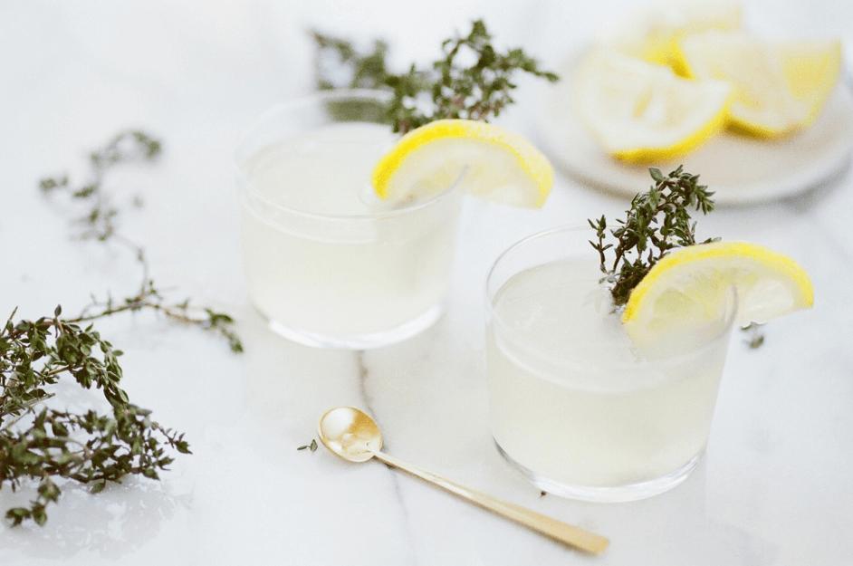 PrikenTik - Bartender - GinFizz