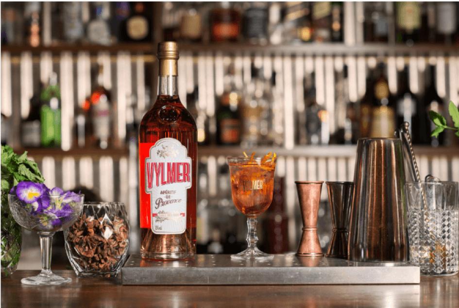 PrikenTik Bartender - Hot Vylmer