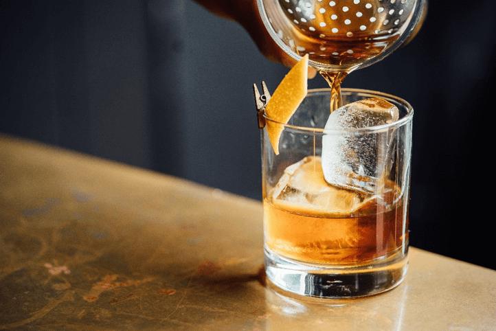PrikenTik Bartender - Digestief