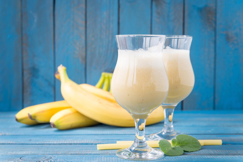 Prik en Tik - Bartender - Virgin Banana Daiquiri