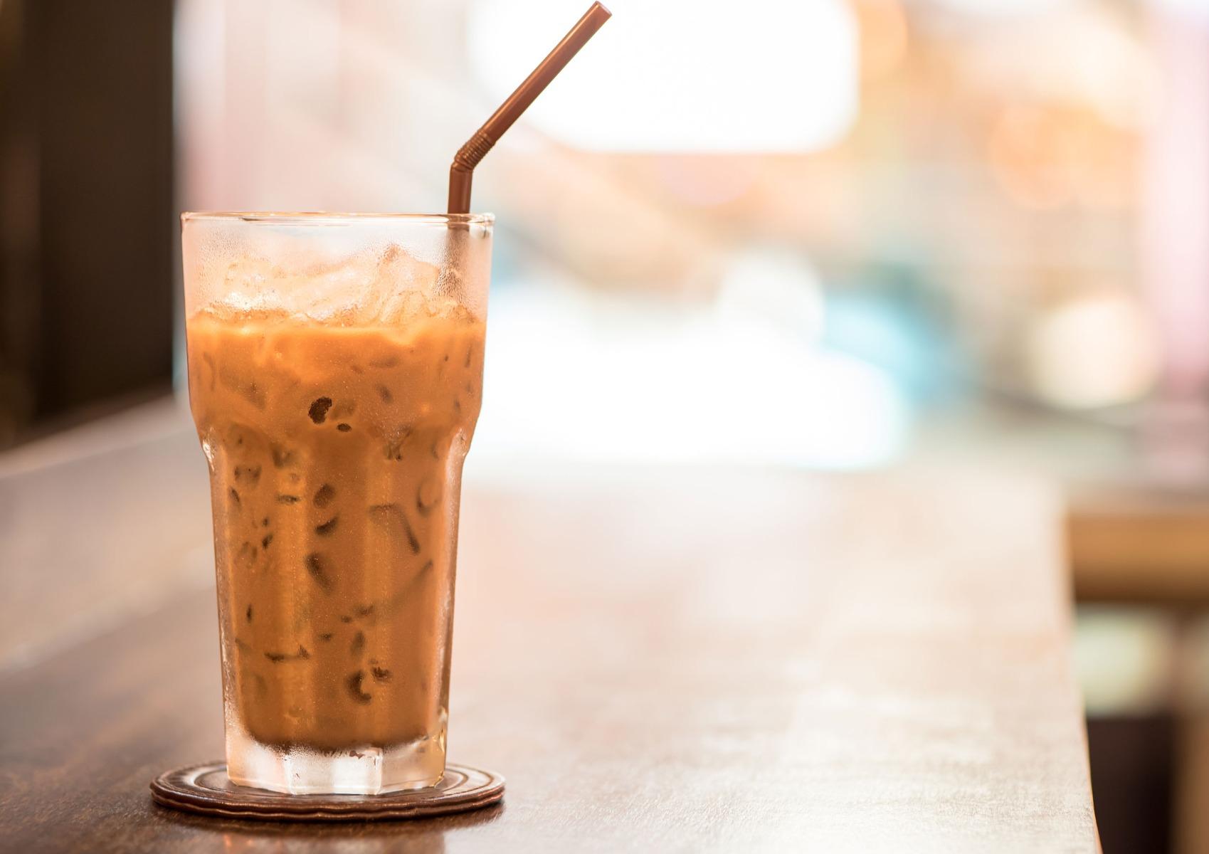 PrikenTik - Bartender - Vietnamese ijskoffie