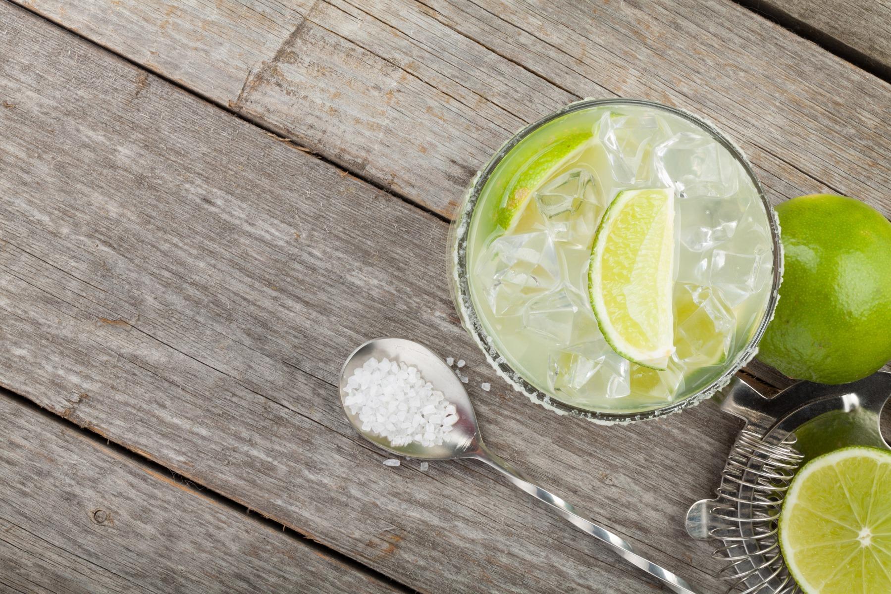 PrikenTik - Bartender - Margarita