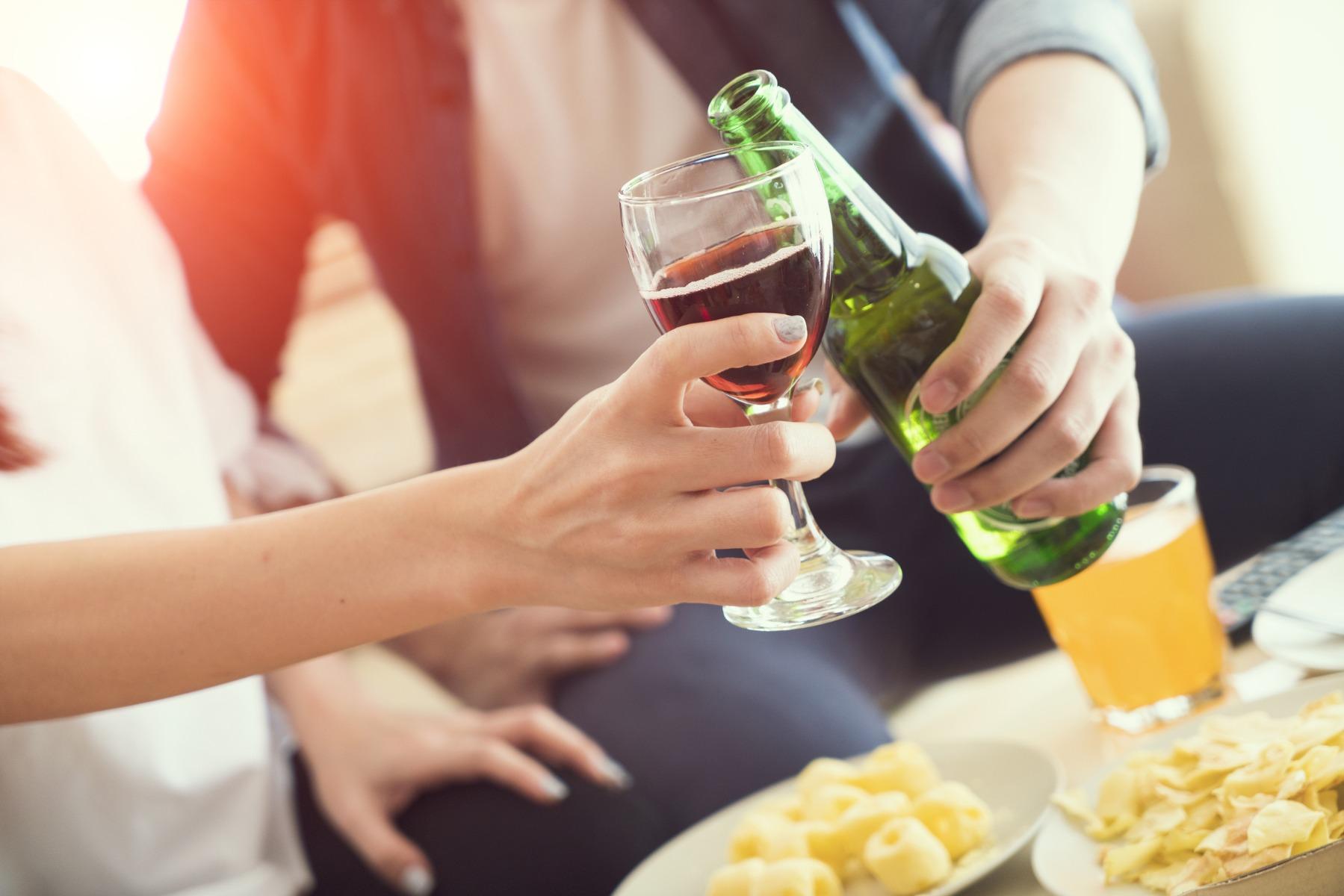 PrikenTik - Bartender - alcohol mythes 1