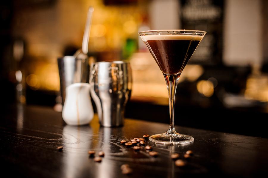 Prik en Tik - Black Friday - Espresso Martini