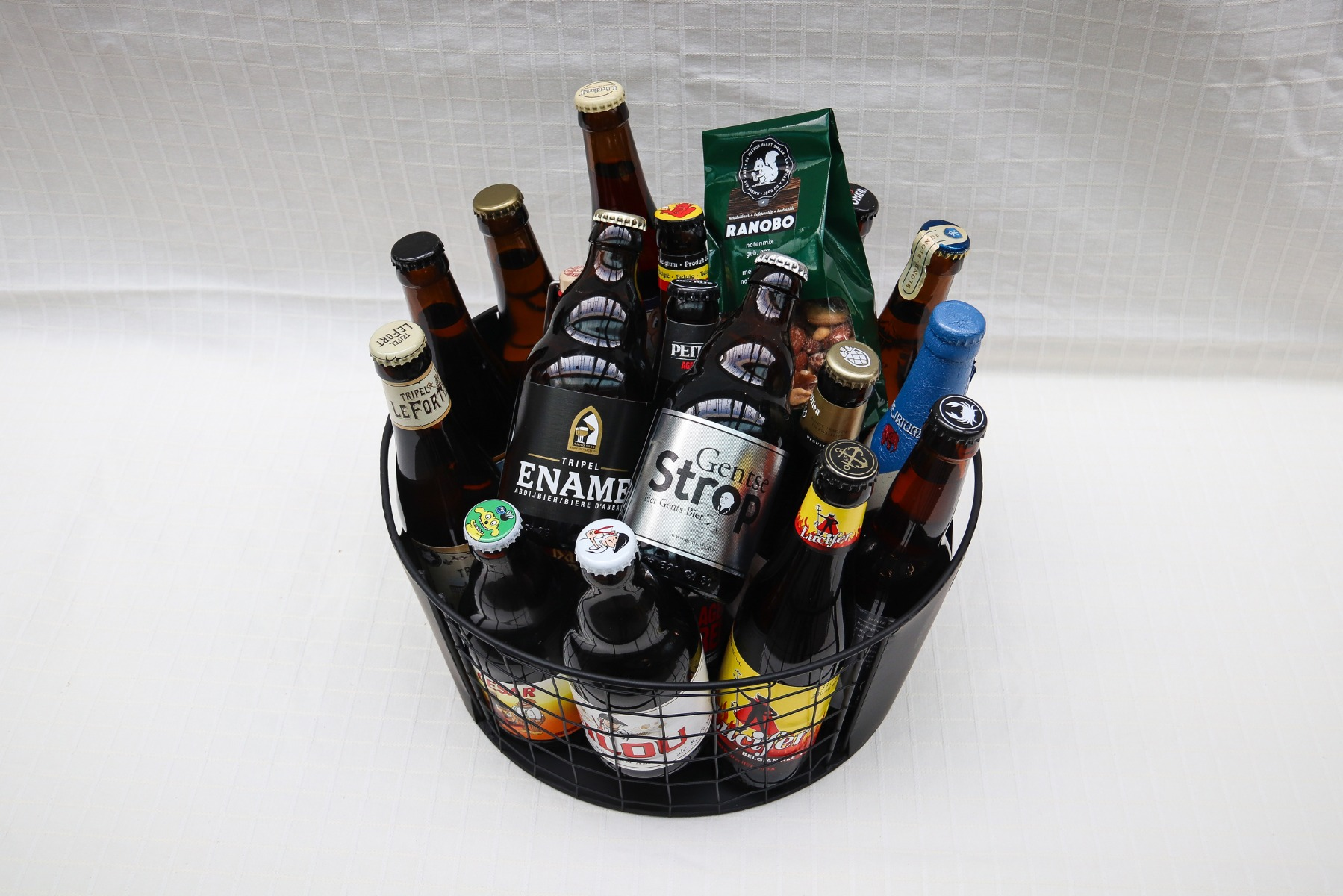 Prikentik - Bartender - geschenkmanden3