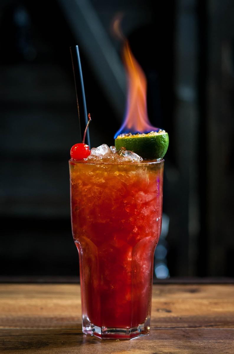 PrikenTik - Bartender - Zombie