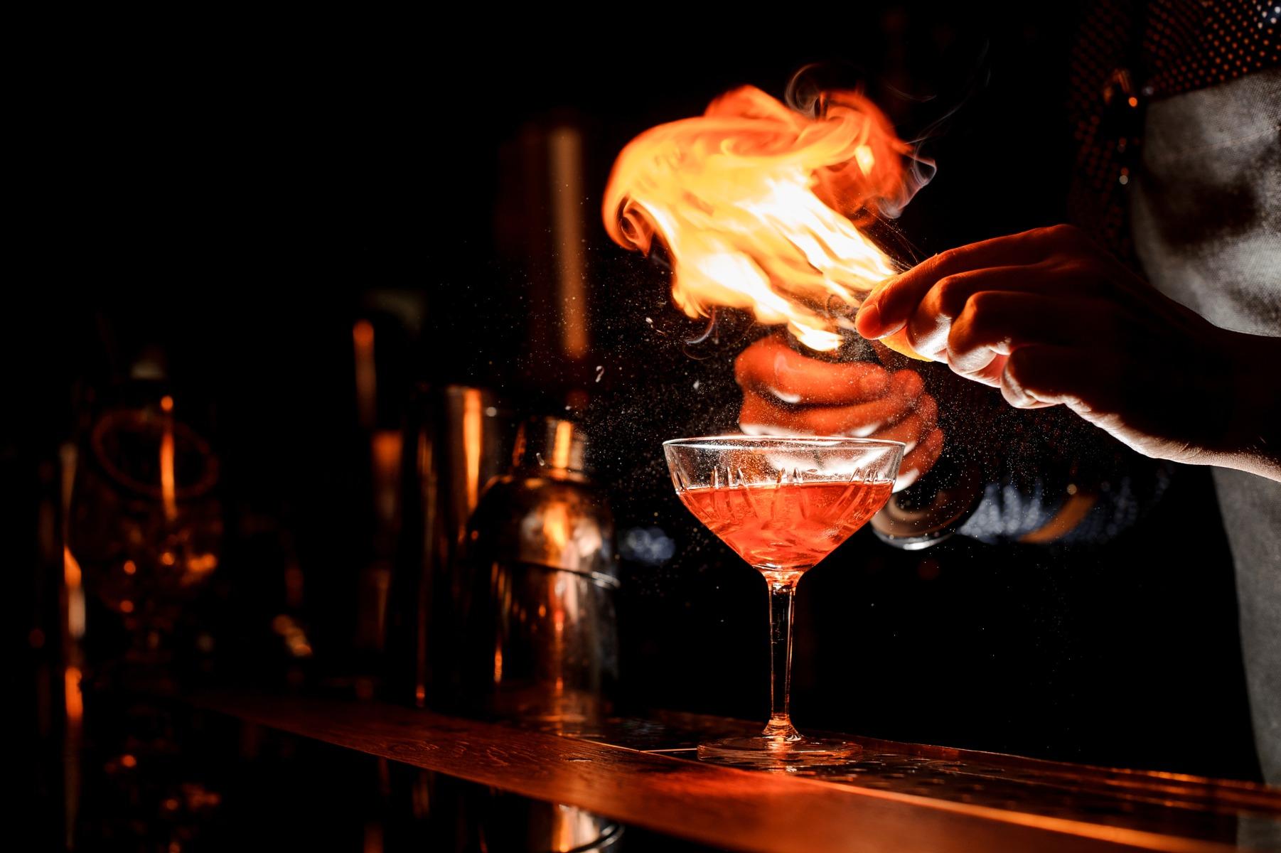 PrikenTik - Bartender - Sint-Maarten
