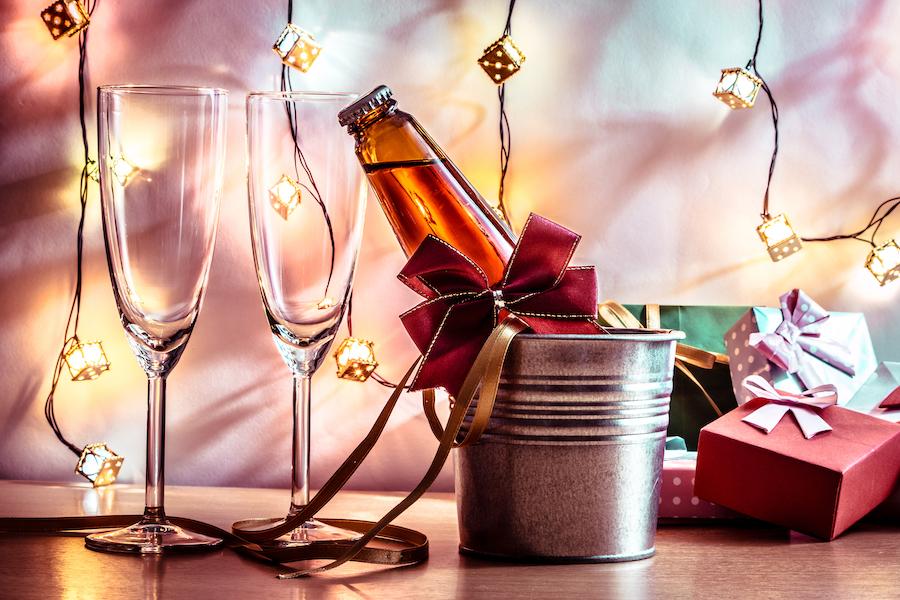 Prik&Tik - Vijf toppers voor de feestdagen