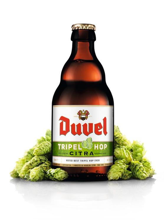 Prik&Tik - Duvel - Duvel Tripel Hop Citra