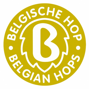 PrikenTik Streekbieren - Hop Label2