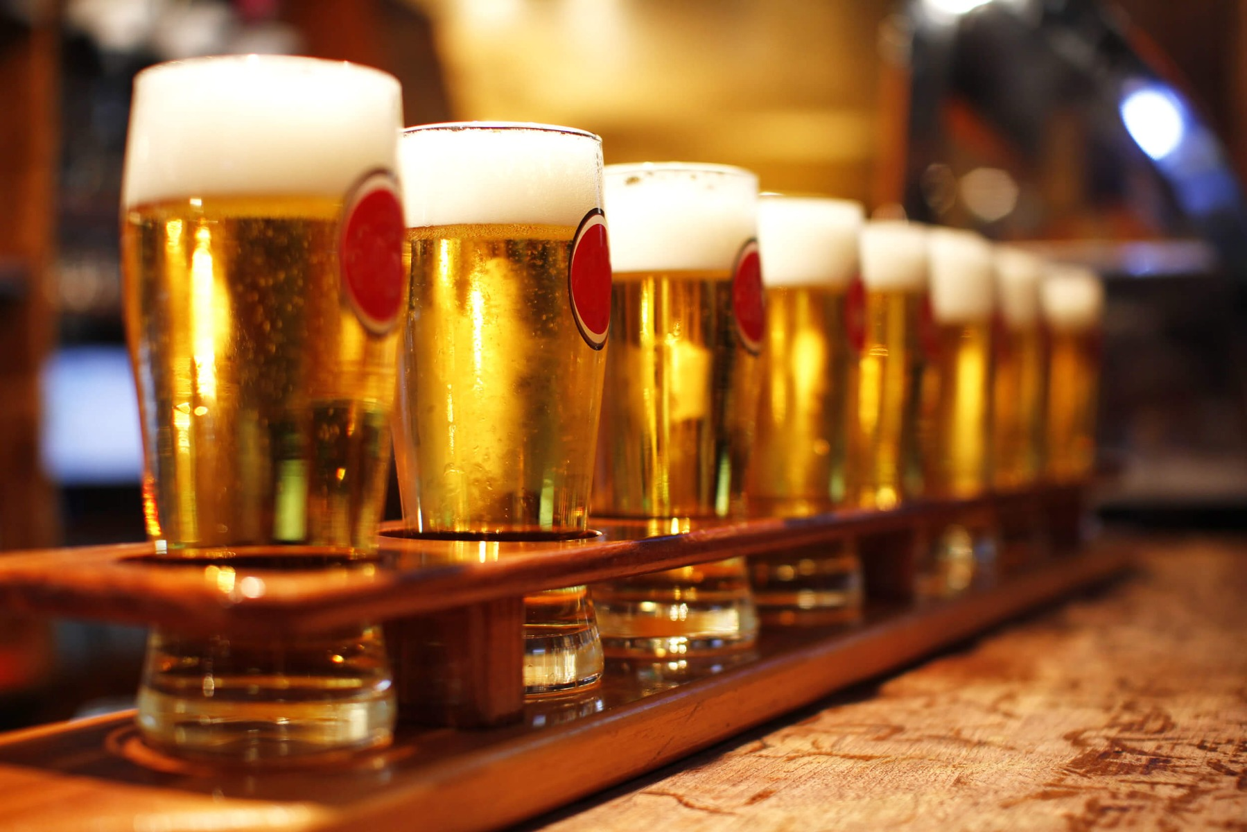 PrikenTik - streekbieren - bierglas