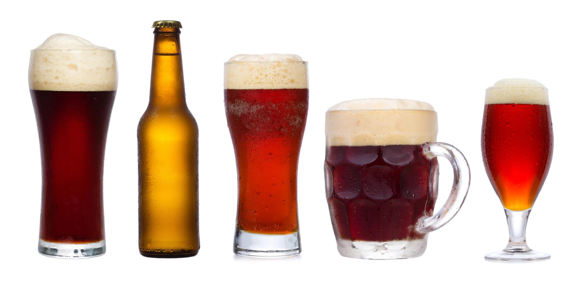 PrikenTik - Bartender - glutenvrij bier