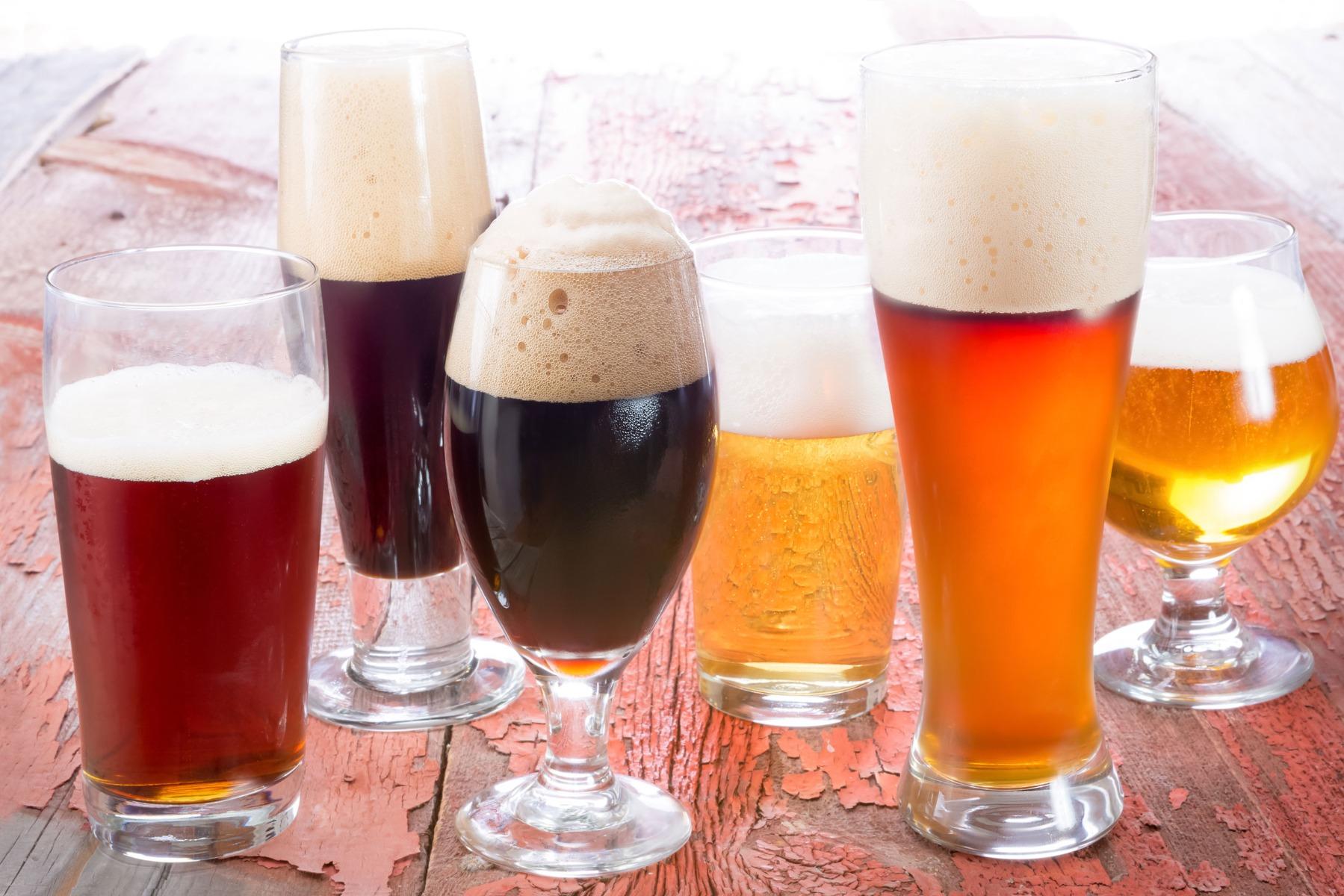 PrikenTik - Streekbieren - Correcte glas
