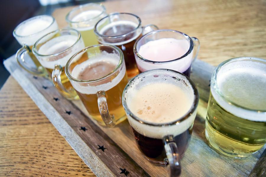 Prik&Tik - Zure bieren