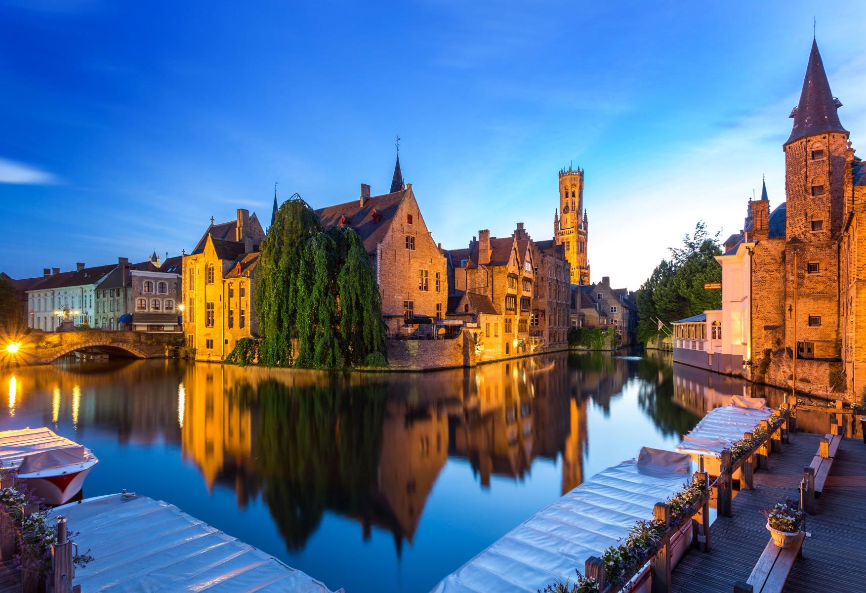 PrikenTik - Streekbieren - Brugge1