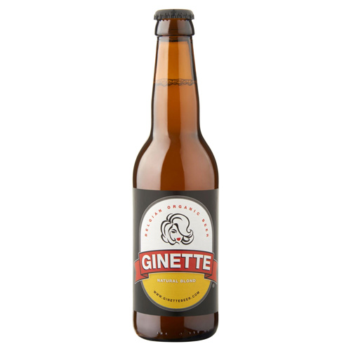 Ginette Natural Blond