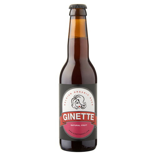 Ginette Natural Fruit
