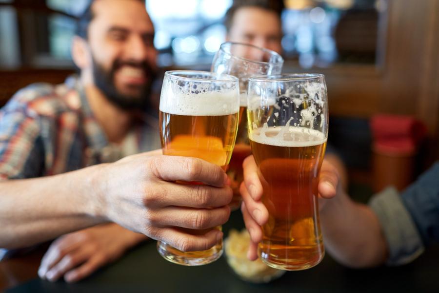 Hoe gezond is bier