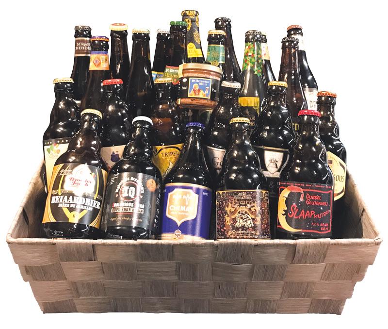 geschenk bier