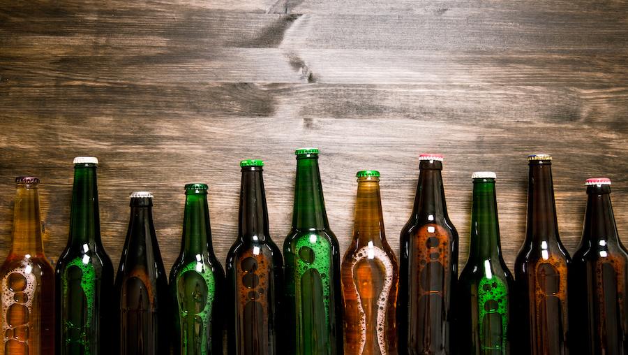 Prik&Tik - Bierhack - Niemand zal van jouw flesje drinken!