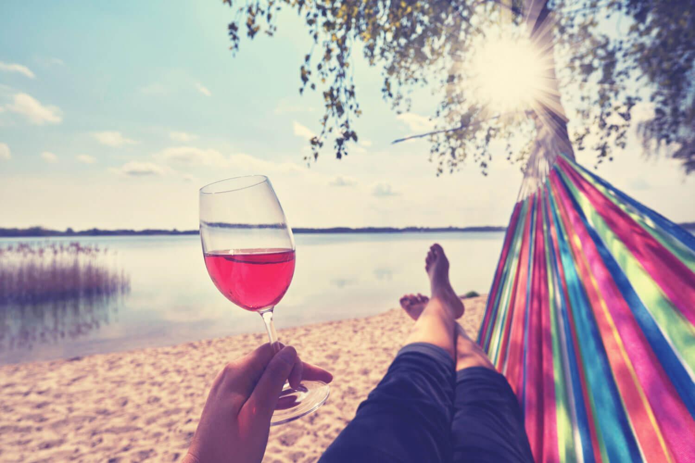 Prik en Tik - Wijnstreken - 5 frisse zomerwijnen