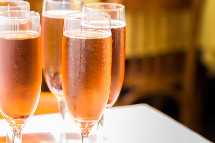 Prik&Tik - Lekkere cocktails met wijn - Kirr