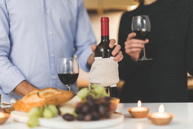PrikenTik - wijnstreken - kaasenwijn