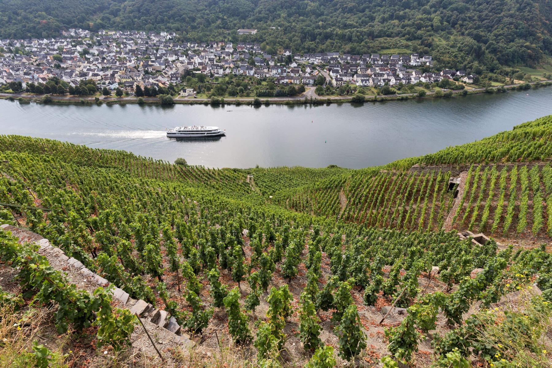 PrikenTik wijnstreken - ABC - Kabinett