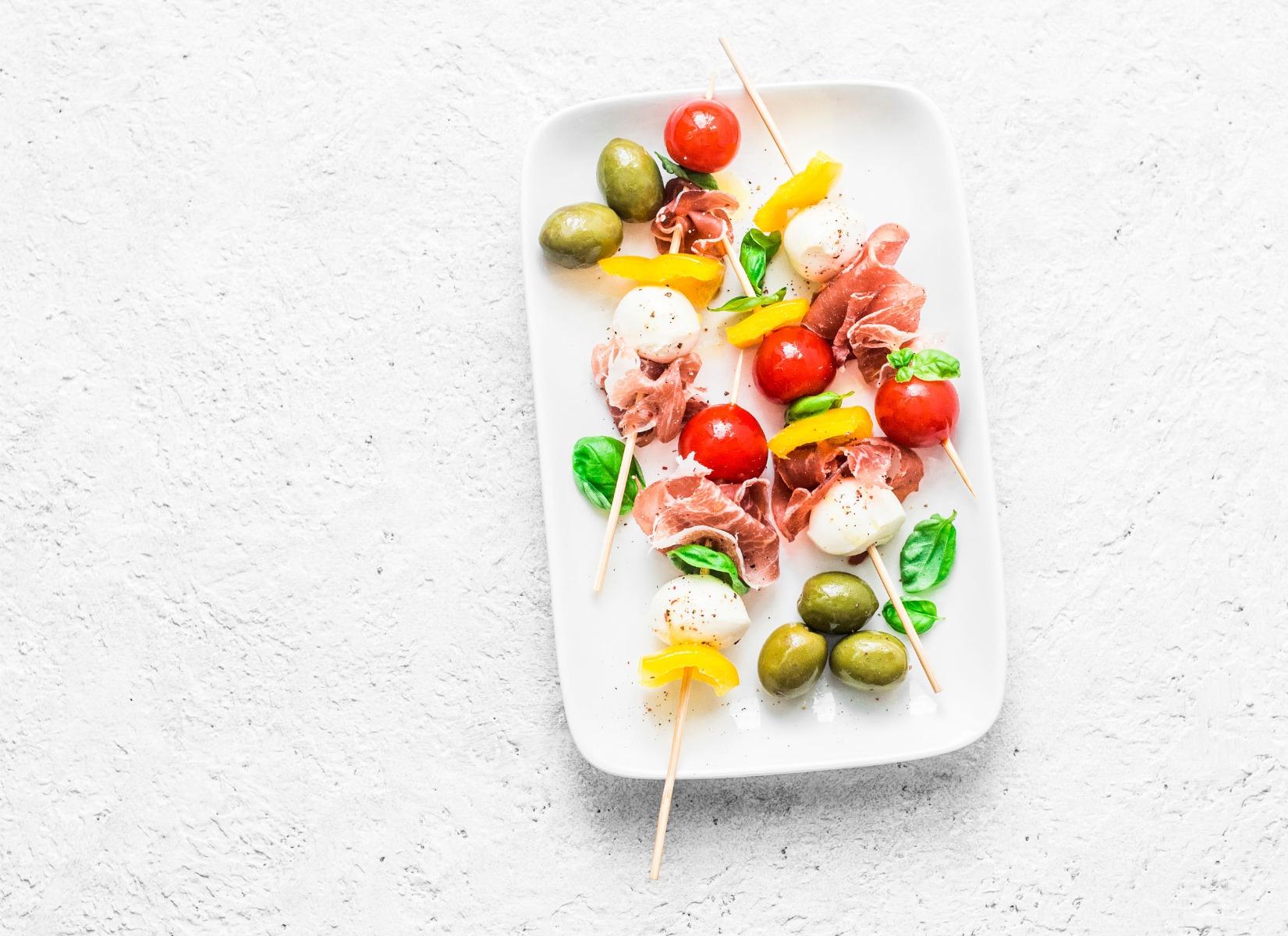 PrikenTik wijnstreken - Foodpairing - Picknick2