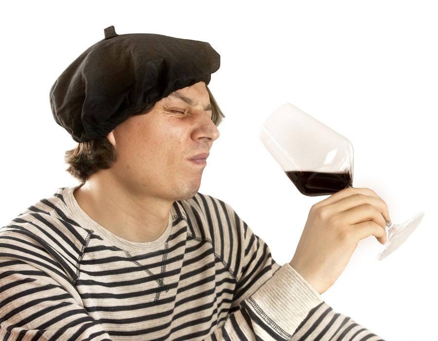 Prik&Tik - Wijnhack - Kurk in je fles