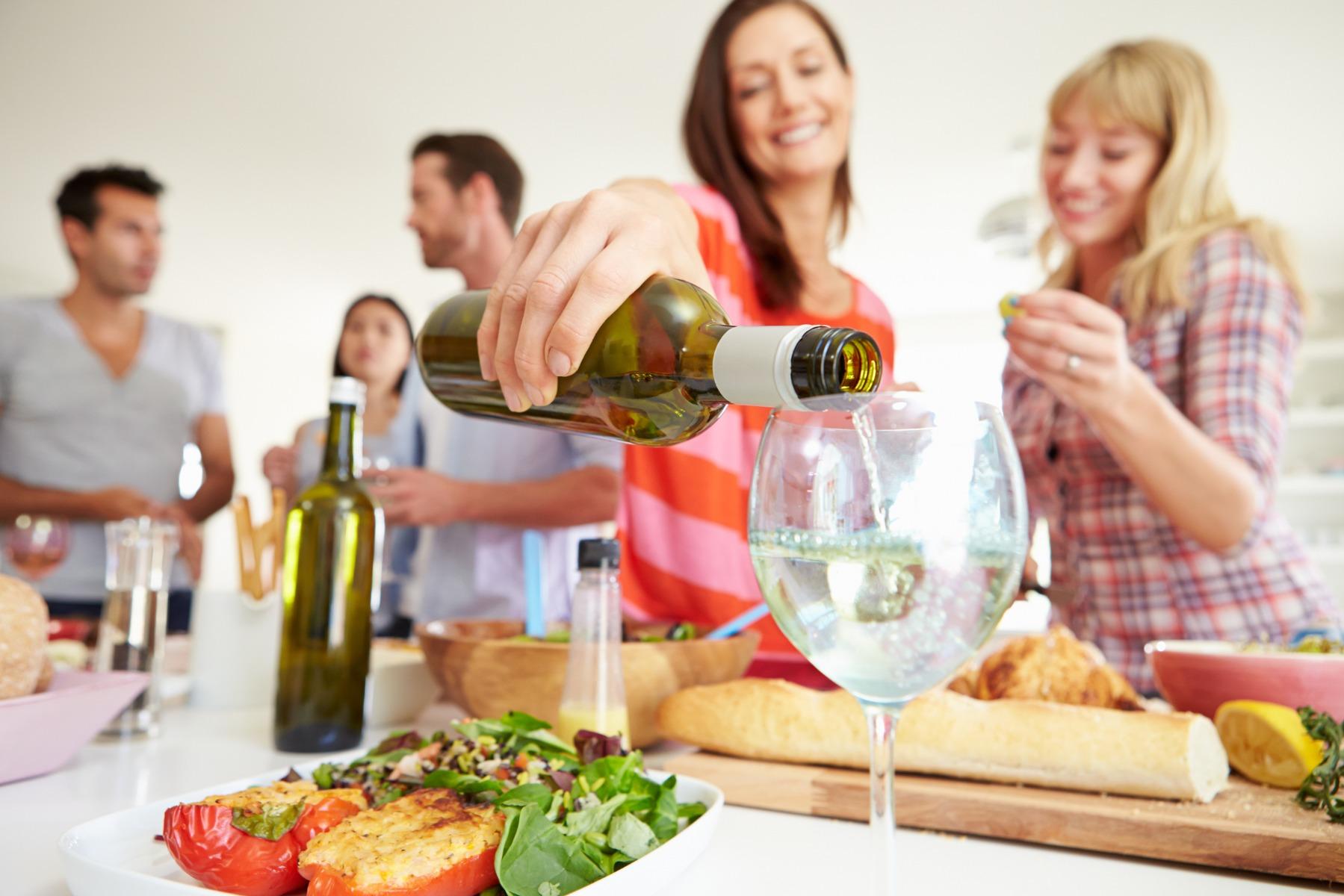 PrikenTik - wijnstreken - foodpairing