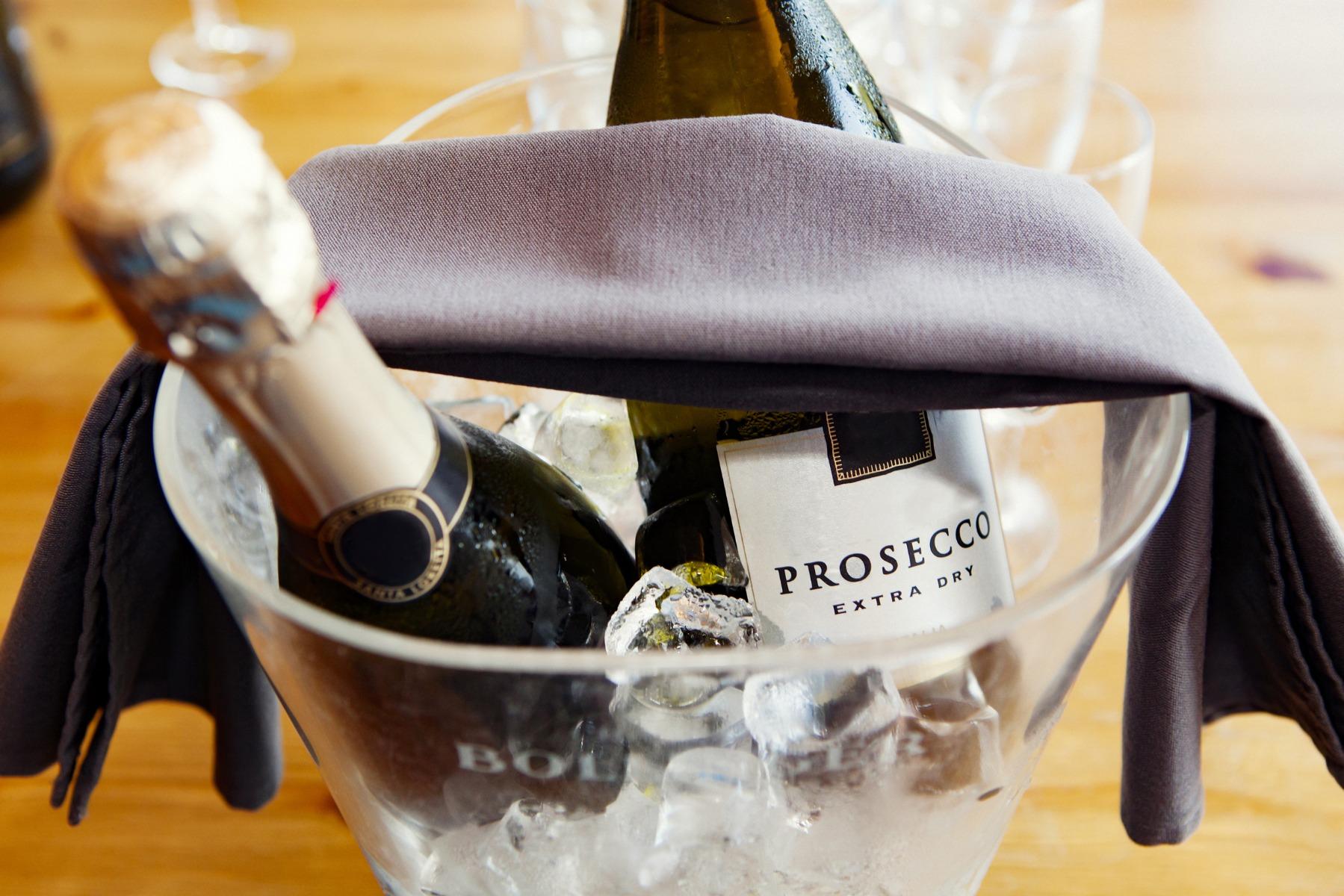 PrikenTik - wijnstreken - prosecco