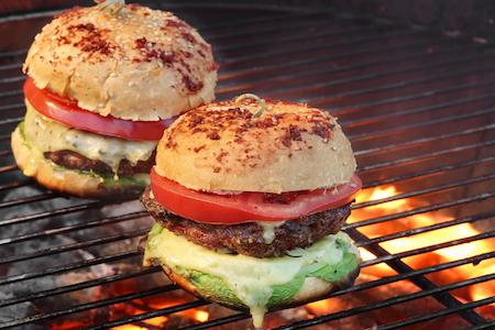 Prik&Tik - Wijnpairing voor je BBQ - Burgers